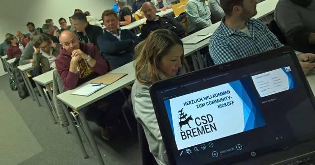CSD Bremen