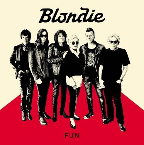 Blondie 2017