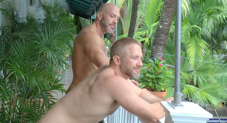 Top Gay Resorts 53