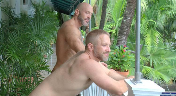 nude gay man movie clip