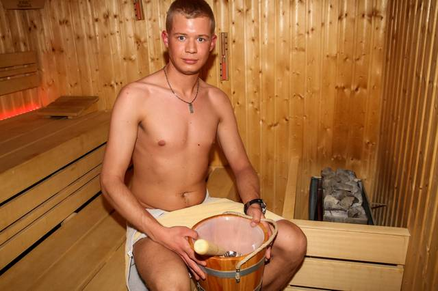 Perseus Sauna