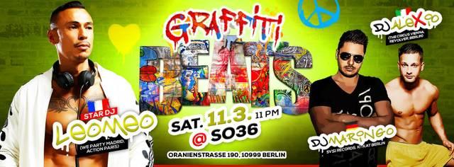 Graffiti Beats