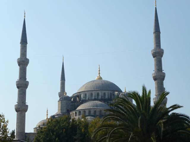 LSBTTIQ Istanbul