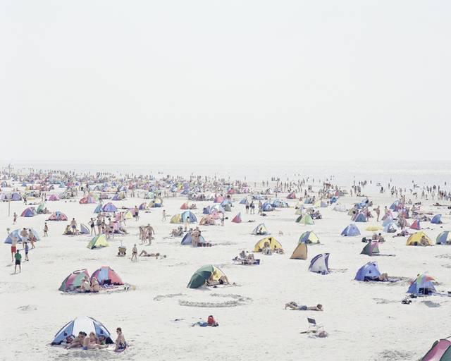 Thomas Wrede Seascapes
