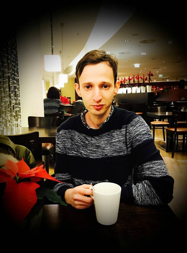 ALEX KATS