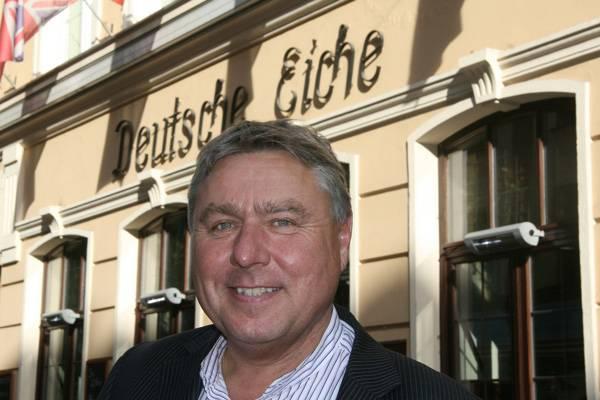 Dietmar Holzapfel