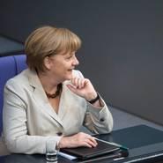 © Foto: Bundesregierung / Bergmann, Guido