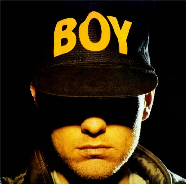 Pet Shop Boys • Love comes Quickly