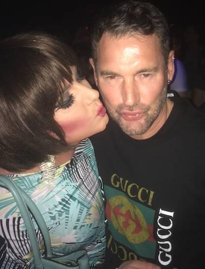 Michael Michalsky Nina Queer