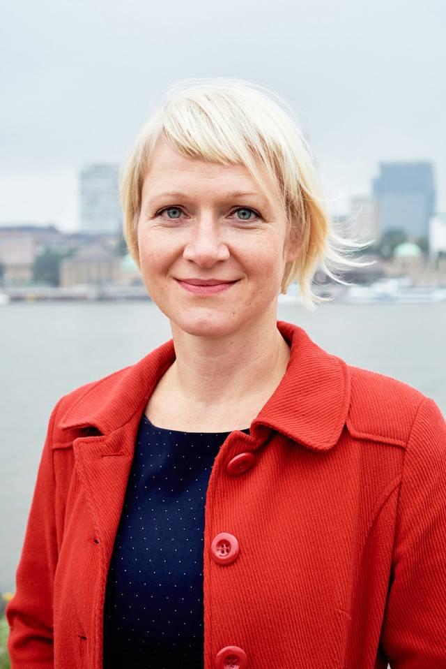 Nadine Antler