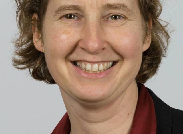 Christiane Rohleder