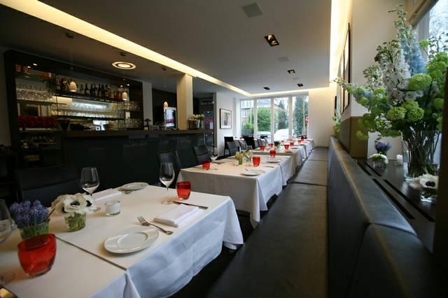 Restaurant Zeik