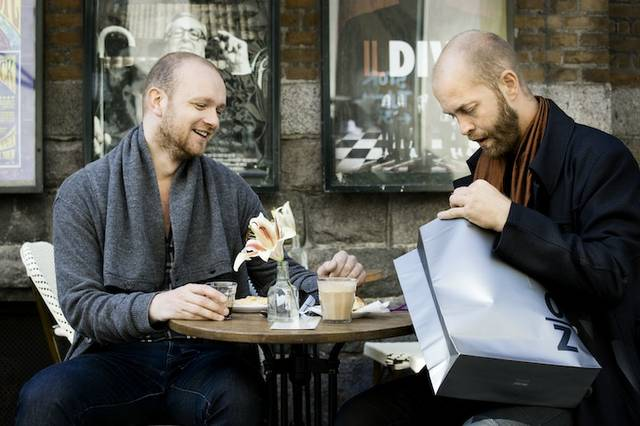 Homoshopping Kopenhagen