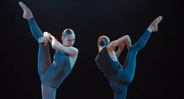 Delattre Dance Company