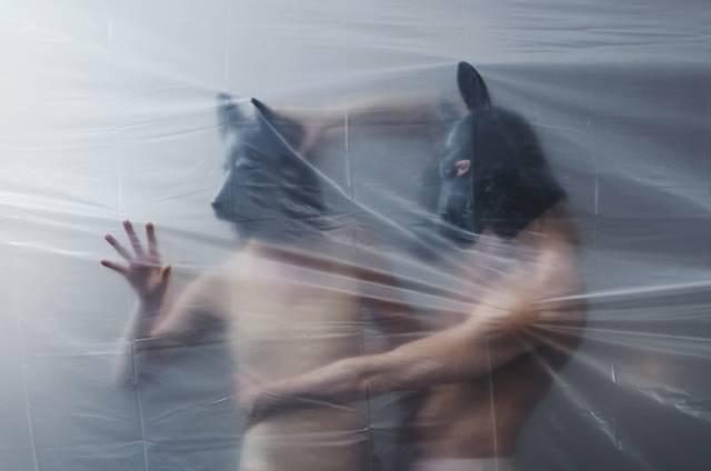 Dresden Frankfurt Dance Companyy