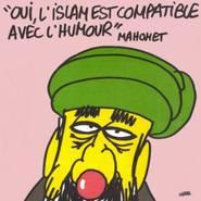© Bild: Charlie Hebdo / Stéphane Charbonnier