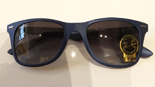 RayBan-Sonnenbrille