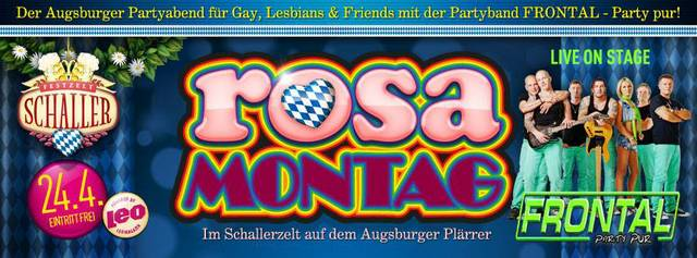 RosaMontag Augsburg