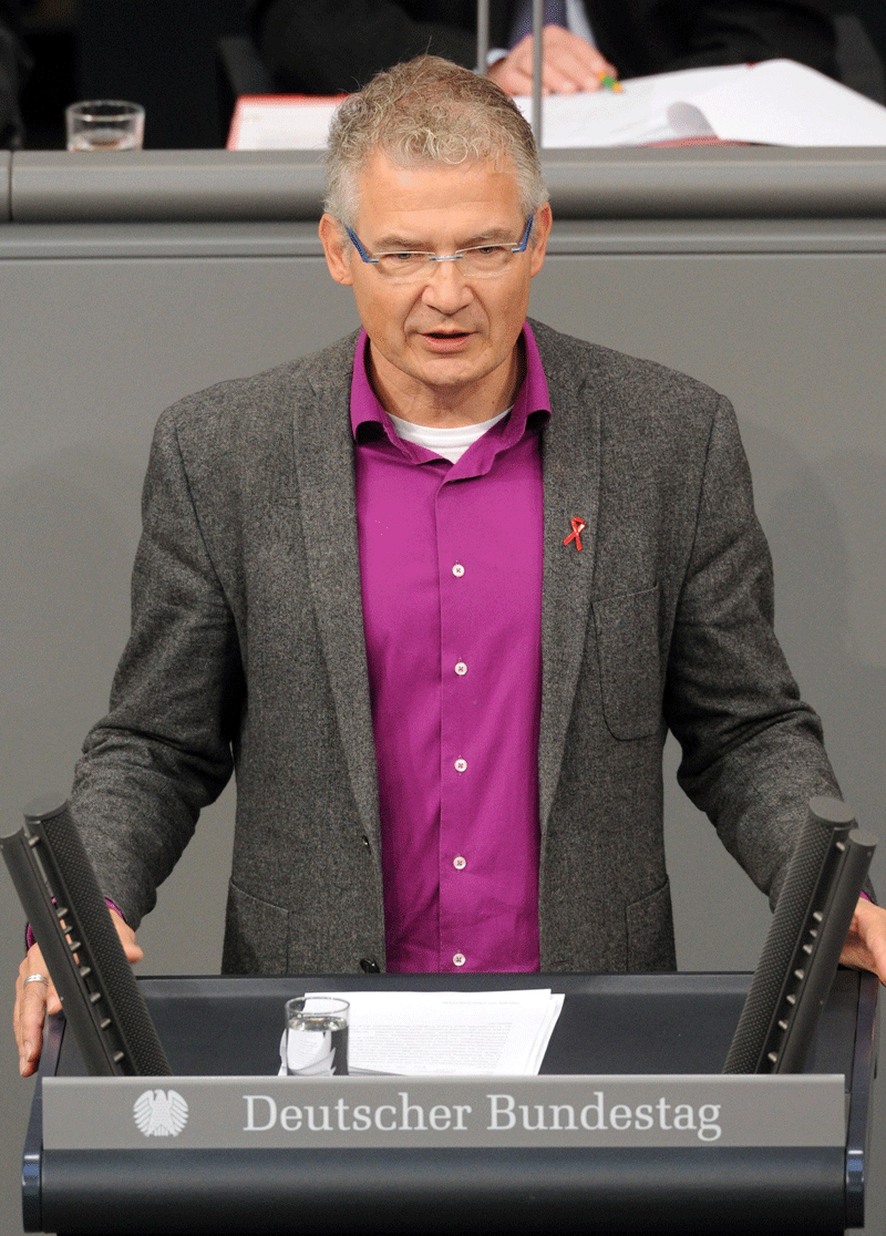 Harald Petzold