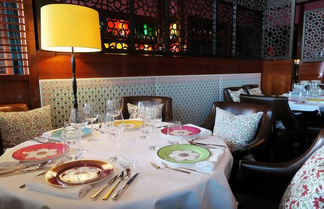 INDIA CLUB Restaurant