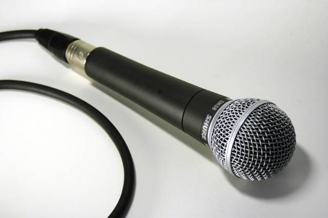 Karaoke Mumu