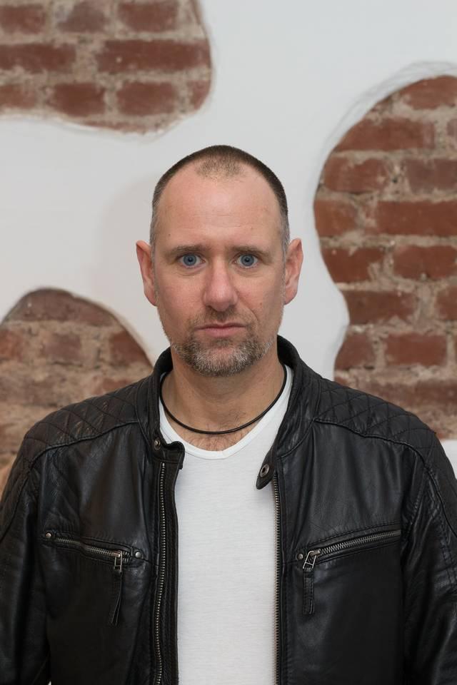 Stefan Kraushaar