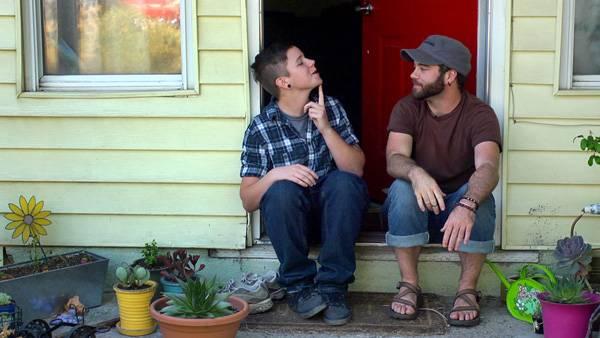 Bennett and Joe