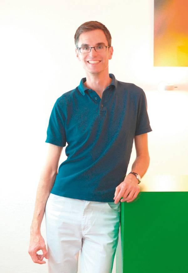 Dr. Ulrich Kastenbauer