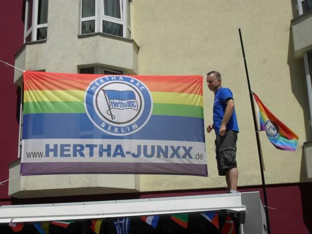 Hertha Junxx