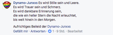 Dynamo Junxx