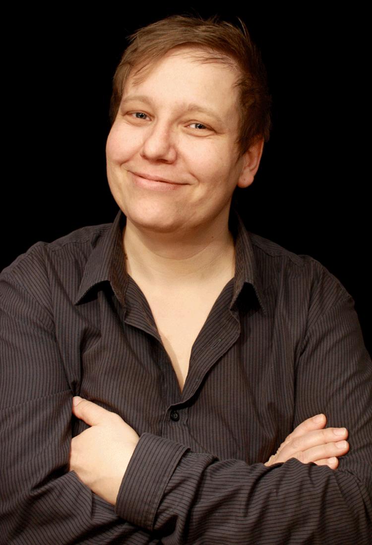 Friederike Wenner