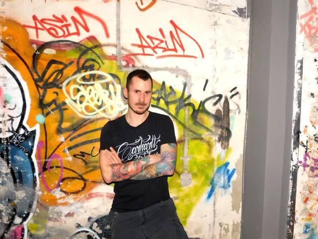 DJ Influx_ DJ Herzbeat