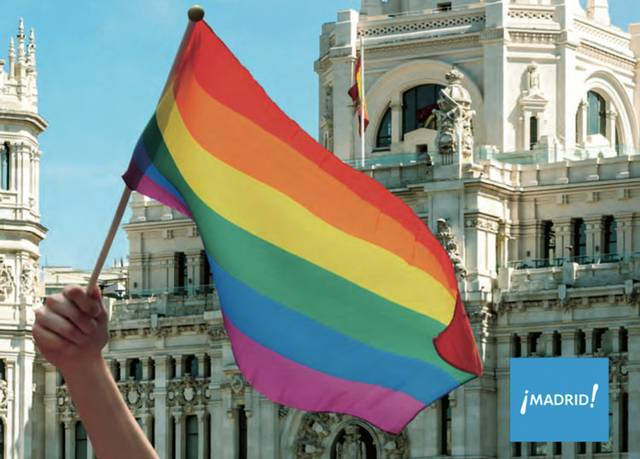 Madrid Worldpride