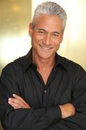GREG LOUGANIS, HIV-positiver Olympiasieger