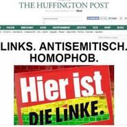 © Foto: Screenshot huffingtonpost.de