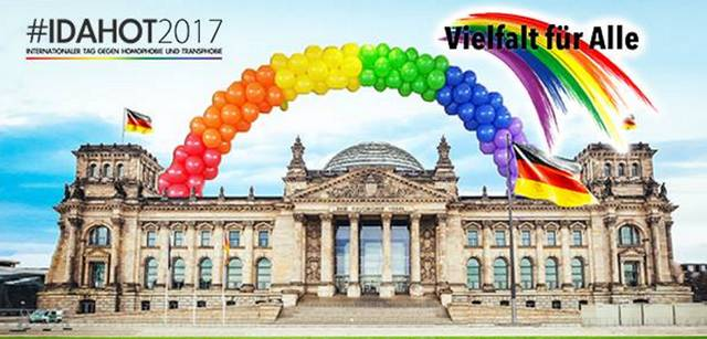 IDAHOT Berlin 2017