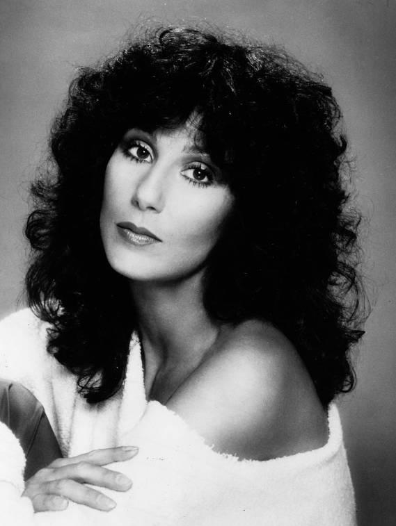 Cher 1978