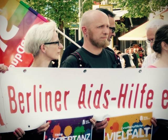 Internationaler Tag gegen Homophobie