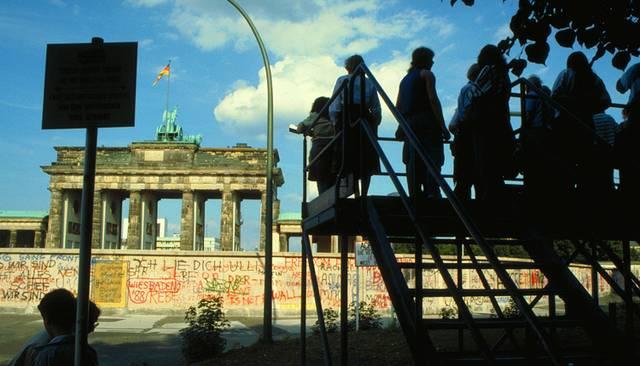 Ein Blick auf die DDR ...