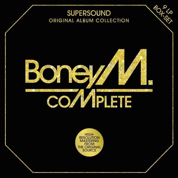 Boney M. 2017