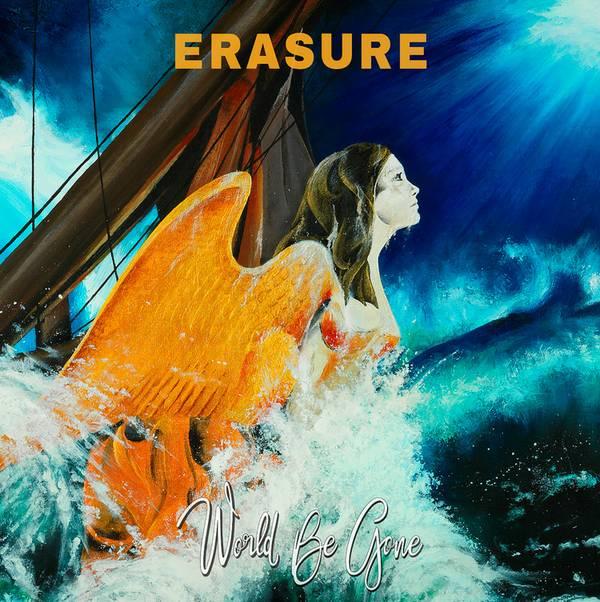 Erasure 2017
