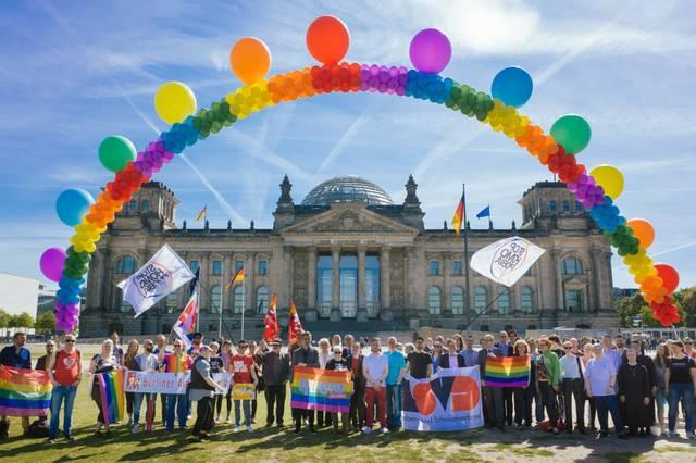 IDAHOT Vielfalt für Alle