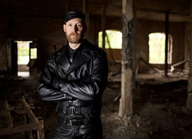 Mr Leather Ba-Wü 2017/18 Douglas
