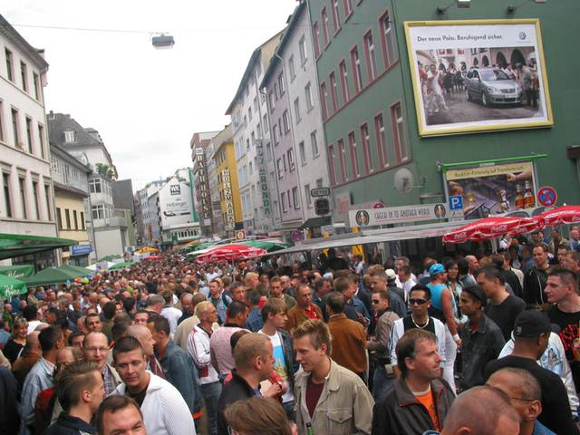 Alte Gasse Fest