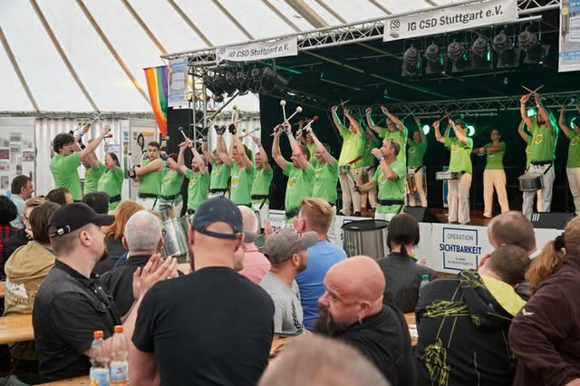 CSD Sommerfest Stuttgart