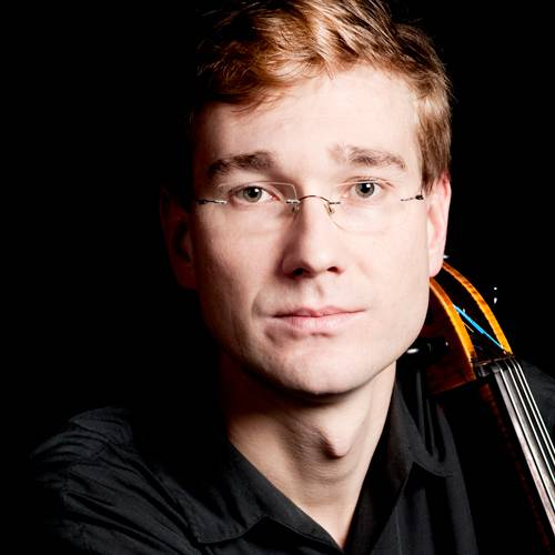 David Hausdorf