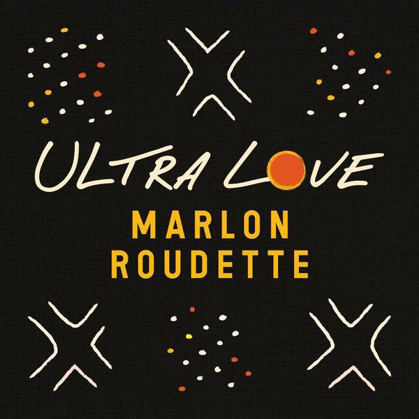 Marlon Roudette