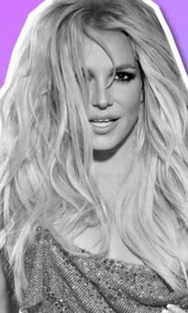 Britney Spears CSD billboard