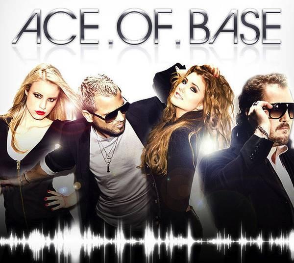 Ace of Base 2010