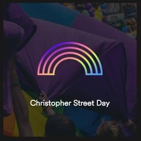 Spotify Pride 2